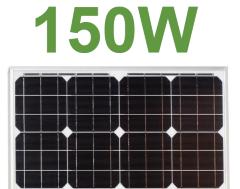 solar-panel-150w